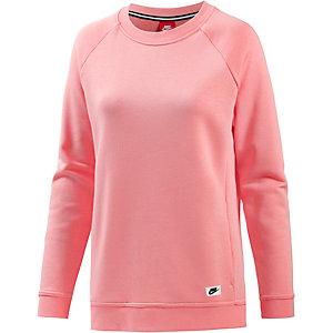 Nike Sweatshirt Damen apricot