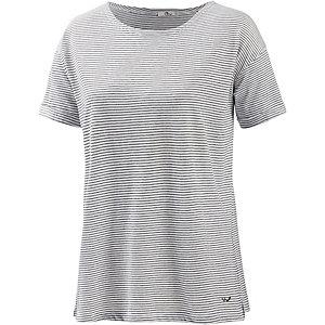 LTB Tirize T-Shirt Damen weiß/schwarz