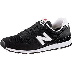 NEW BALANCE WR996HR Sneaker Damen schwarz