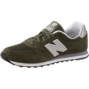NEW BALANCE ML373OLV Sneaker Herren oliv