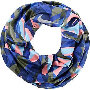Nike Loop oliv/blau/rosa