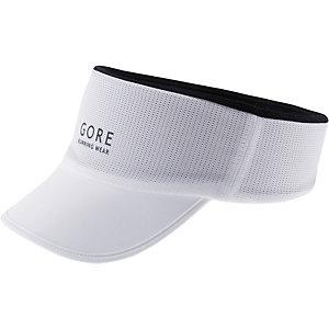 Gore Essential Visor weiß