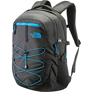 The North Face Borealis Daypack schwarz/blau