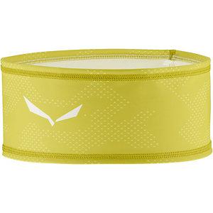 SALEWA Pedroc Stirnband gelb