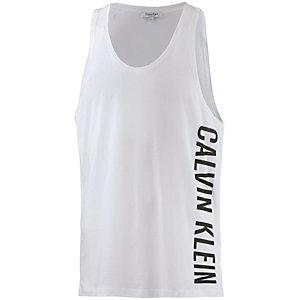 Calvin Klein Intense Power Tanktop Herren weiß