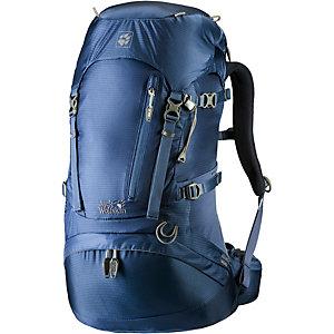 Jack Wolfskin ACS Hike 30 Wanderrucksack Damen blau