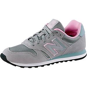 NEW BALANCE WL373GT Sneaker Damen hellgrau