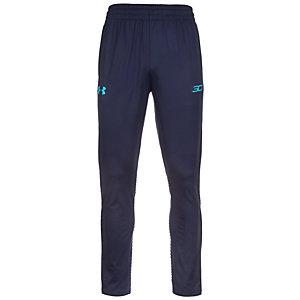 Under Armour AllSeasonGear SC30 Super30nic Trainingshose Herren blau / grau