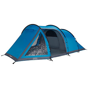 Vango Beta 450 XL Tunnelzelt Blau