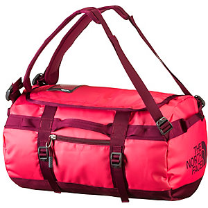 The North Face Base Camp Duffel Reisetasche koralle