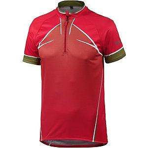 Gonso Obito Fahrradtrikot Herren rot