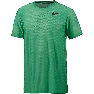 Nike ZNL CL Max Funktionsshirt Herren grün