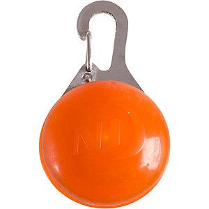 NITE IZE Spotlit Schlüsselanhänger orange