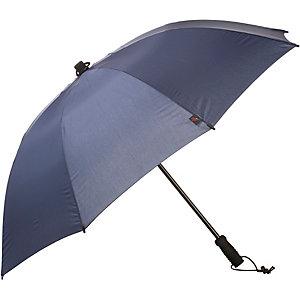 Göbel Swing handsfree Regenschirm marine
