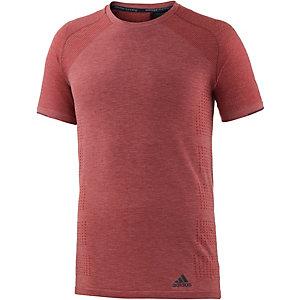 adidas Ultra Laufshirt Herren rot