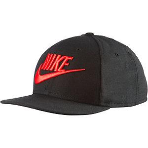 Nike NIKE FUTURA TRUE- RED Cap schwarz/ orange