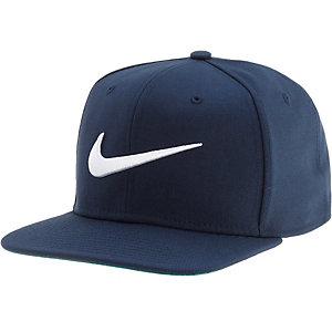 Nike NIKE SWOOSH PRO - BLUE Cap dunkelblau