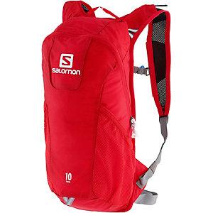 Salomon Trail 10 Daypack rot