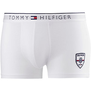 Tommy Hilfiger Boxer Herren weiß
