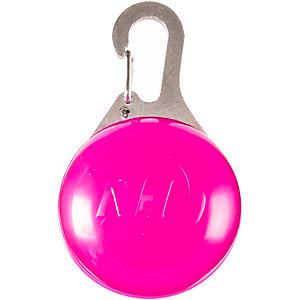 NITE IZE Spotlit Schlüsselanhänger pink