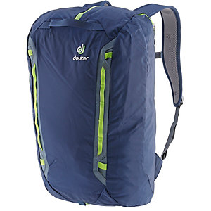 Deuter Gravity Motion Kletterrucksack navy/grün