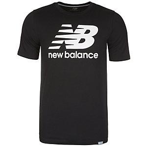 NEW BALANCE Classic T-Shirt Herren schwarz