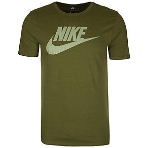 Nike Futura Icon T-Shirt Herren oliv