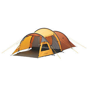 easy camp Spirit 300 Tunnelzelt ORANGE