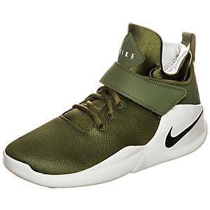 Nike Kwazi Sneaker Herren oliv / schwarz