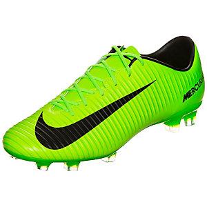 Nike Mercurial Veloce III Fußballschuhe Herren grün / schwarz