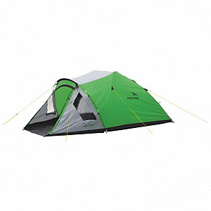 easy camp Techno 300 Kuppelzelt green
