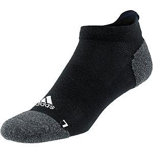 adidas Laufsocken schwarz