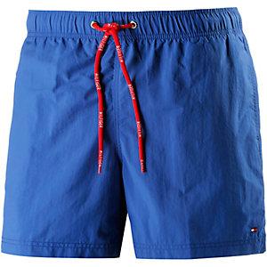 Tommy Hilfiger Solid Badeshorts Herren nautical blue