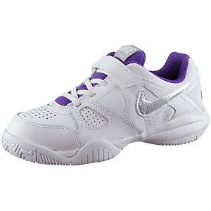 Nike Tennisschuhe Kinder weiß