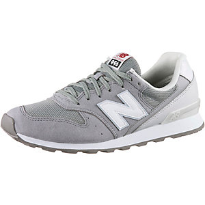 NEW BALANCE WR996HS Sneaker Damen grau