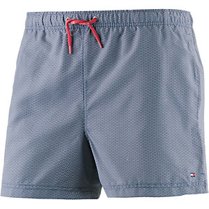 Tommy Hilfiger Circle Badeshorts Herren midnight