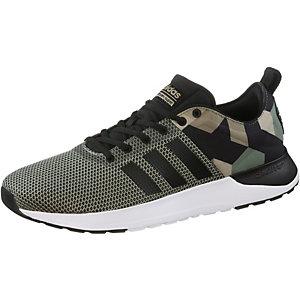 adidas Cloudfoam Super Rac Sneaker Herren olive/camo