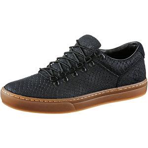 TIMBERLAND ADV 2.0 Sneaker Herren jet back snake suede