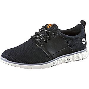 TIMBERLAND Killington Oxford Sneaker Herren schwarz