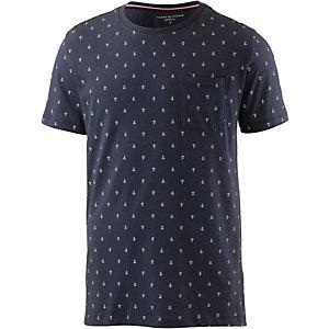 Tommy Hilfiger T-Shirt Herren navy blazer