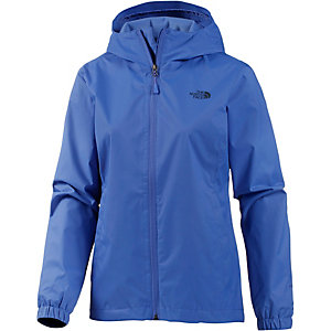 the north face quest regenjacke damen blau im online shop von sportscheck kaufen. Black Bedroom Furniture Sets. Home Design Ideas