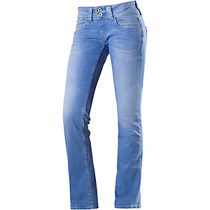Pepe Jeans Venus Straight Fit Jeans Damen light washed