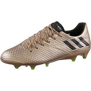 adidas MESSI 16.1 FG Fußballschuhe Herren gold