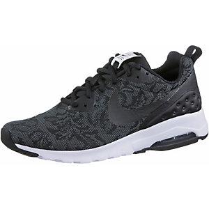 Nike W AIR MAX MOTION LW ENG Sneaker Damen schwarz