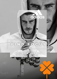 adidas athletics