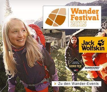 Wanderfestival 2015