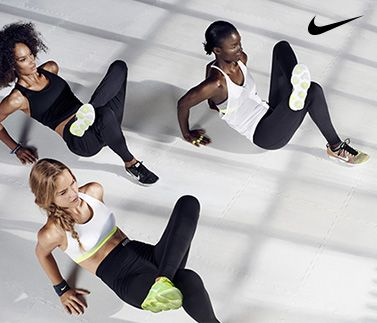 Nike Womens Training