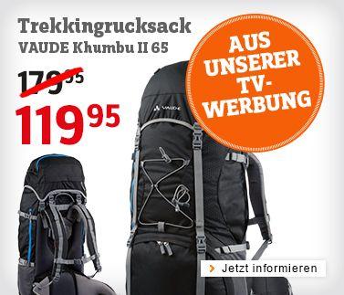 Zum Vaude Khumbu