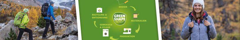 Nachhaltigkeit bei Vaude