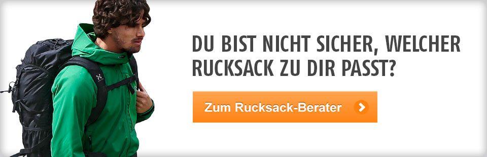 Rucksackberater